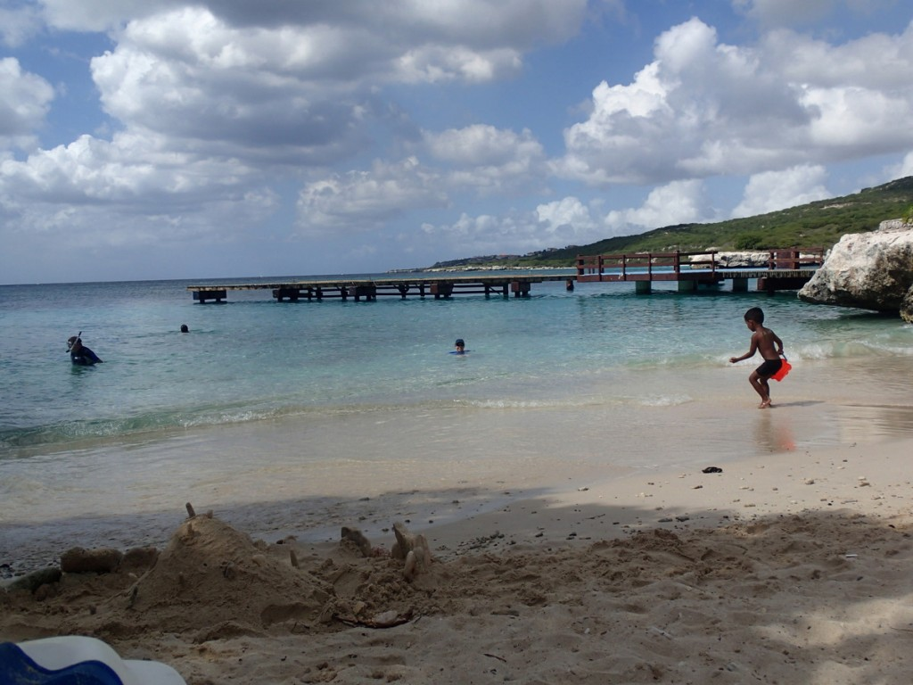 We stayed at the Hilton Curacao.  The hotel had a lot of issues, but overall we enjoyed our stay there.  The maintenance was the biggest issue - the grounds of the hotel were not cleaned or taken care of.