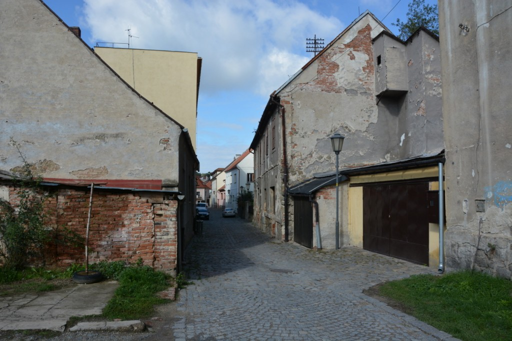 We really enjoyed our 2 nights in Trebic.  We used it as a base to visit the Moravian Karst region, and also really enjoyed the sights and feel of staying in the very well preserved old town.  And for our modern conveniences, the new town was only a 5 minute walk away.