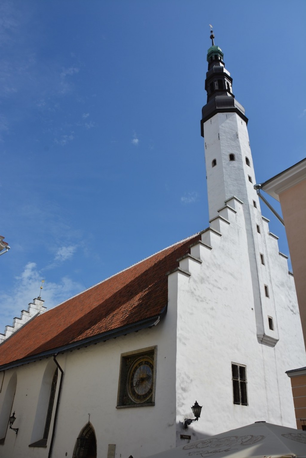 The Holy Spirit Church