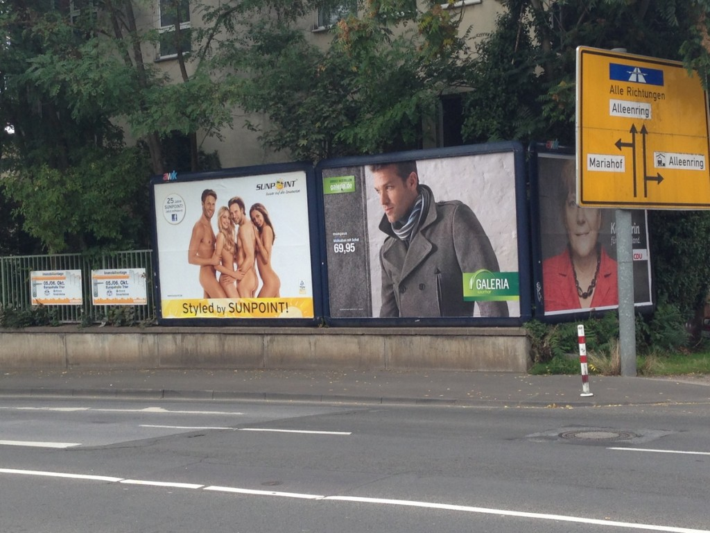 Exciting ads in Trier