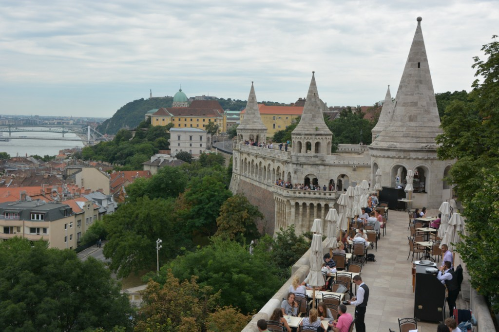 While not our favourite city, Budapest offered a good assortment of museums, galleries and sights and was a great central location to explore other corners of Hungary from.