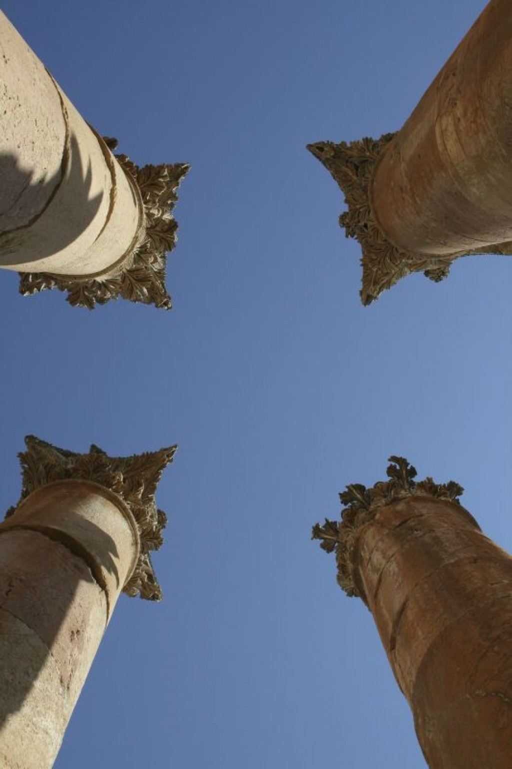 Pillars of the Temple of Artemis