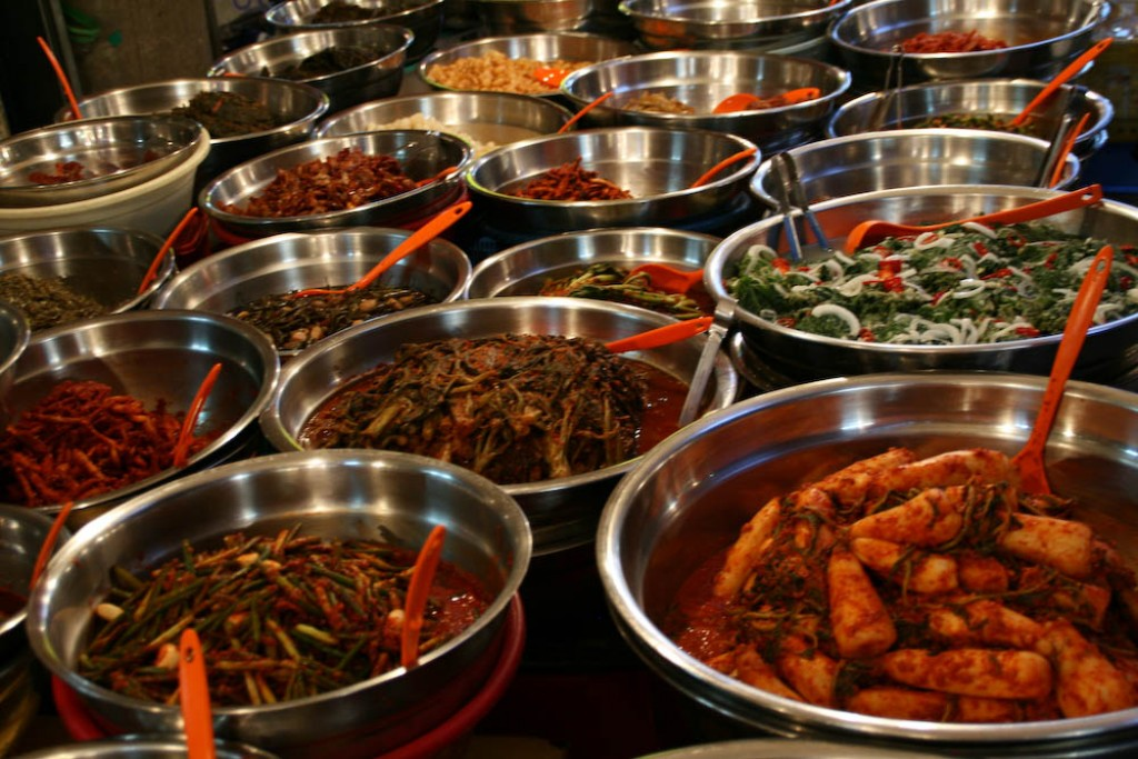 Busan: Great markets, beautiful beaches, and amazing street food