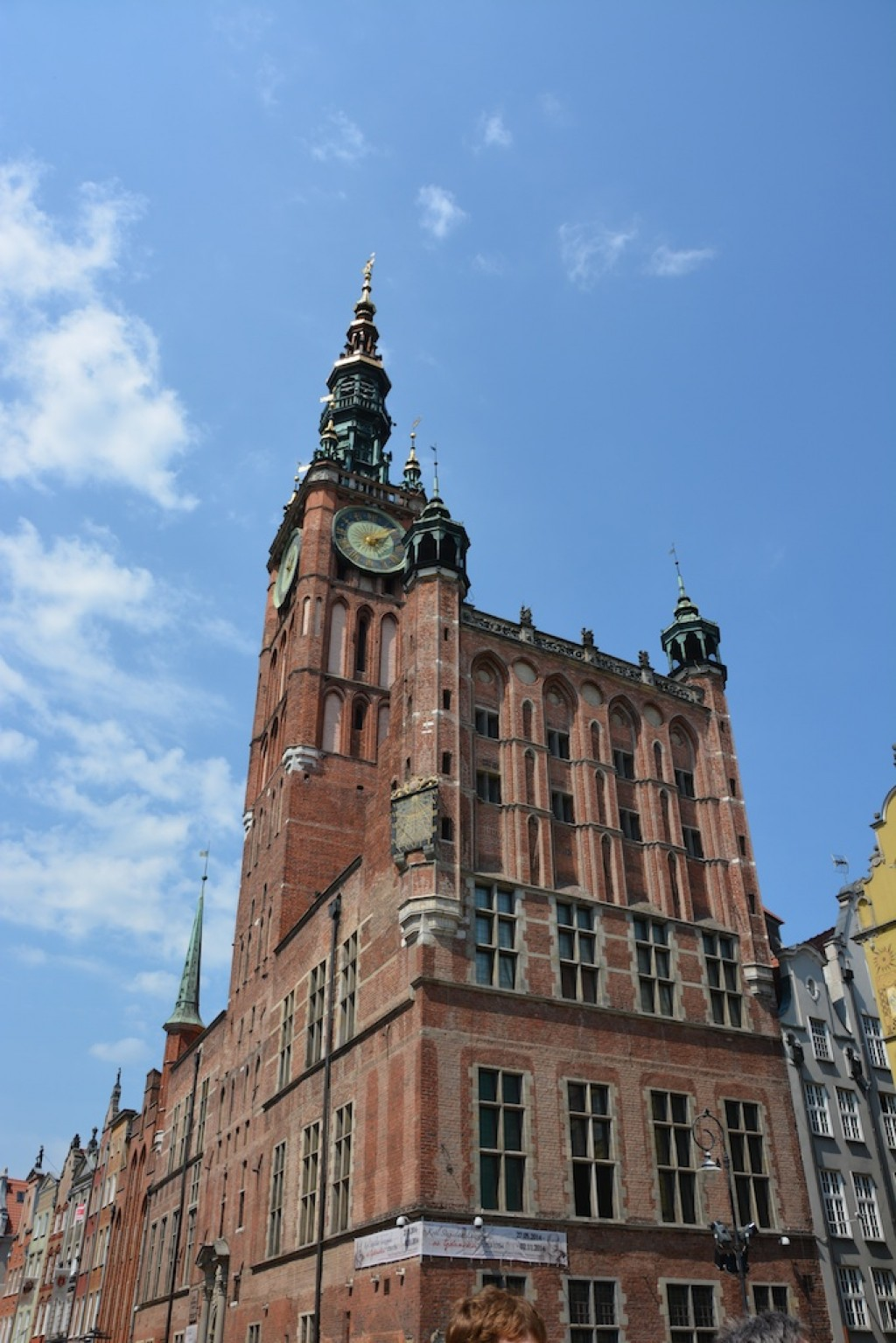 Gdansk Town Hall