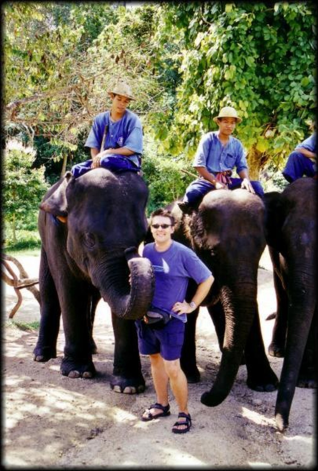 Chiang Mai is an inexpensive but fun destination in Northern Thailand.