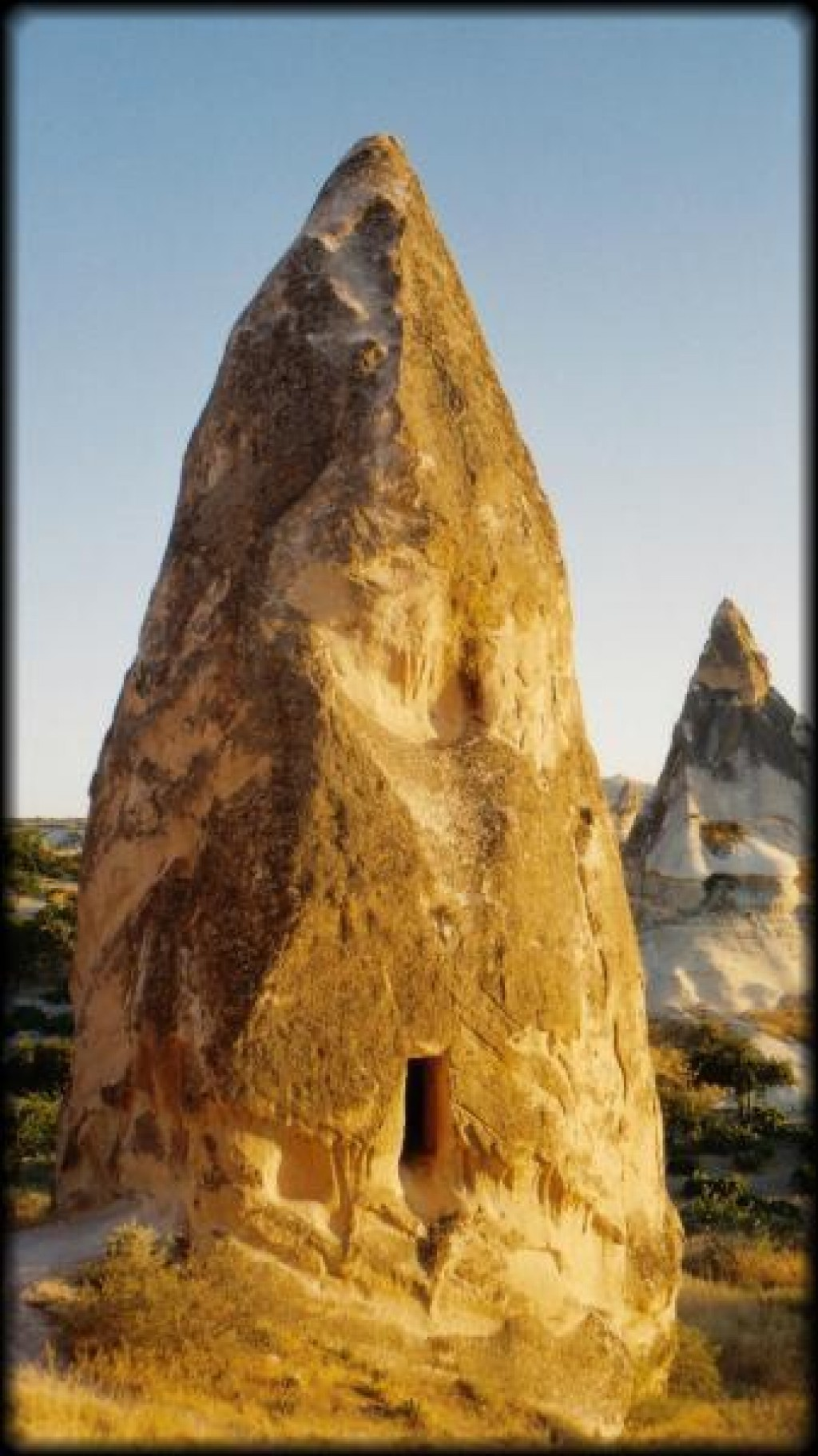 After Pamukkale we headed to Goreme in Cappadocia,