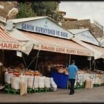 Hisar Market