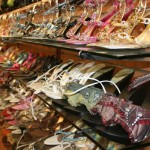 Karama Shopping Center Shoe Store