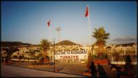 Welcome to Kusadasi