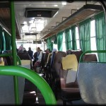 Bus to Tataouine