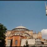 Aya Sofia, Istanbul