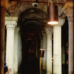 Underground Cisterns of Topkapi Palace