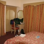 Marina Hotel in Muscat