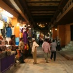 Muttrah Souk in Muscat