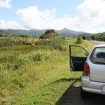 Car Rental from National St Lucia Car Rental