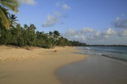 Les Salines Beach