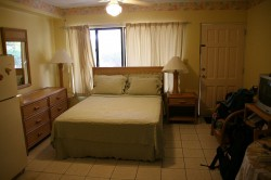 Room at Allamanda Beach Club