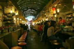 Food Alley, Namdaemun Market