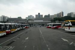 Seoul Bus Station