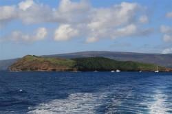 Molikini Crater