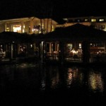 Intimate dining at Tidepools Restaurant