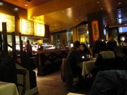 Roy's Hawaiian Fusion Restaurant, San Francisco