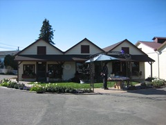 Martin Ray Winery, Sonoma County