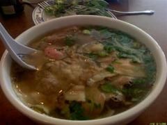 #20 Beef Pho at Pho Vietnam, Santa Rosa, California