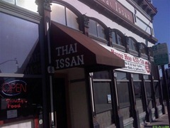 Thai Issan, delicious Thai food in downtown Petaluma, California