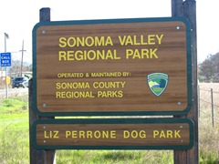 Sonoma County's Valley of the Moon, near Glen Ellen, is home to award winning wineries and the relaxing Sonoma Valley Regional Park, near Glen Ellen,