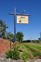 Brookfields Vineyards, Hawke's Bay, New Zealand