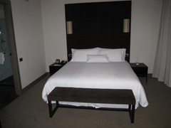 Our Room at Westin Auckland