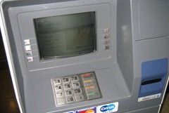 The magic ATM that finally gave us money in Tahiti