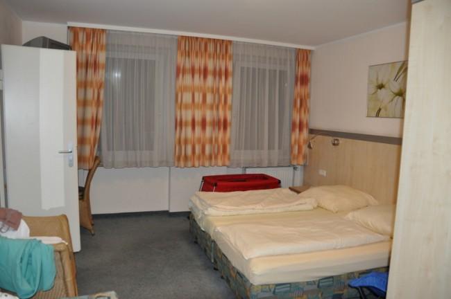 Room at Hotel Amba