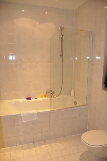Bathroom - Hotel Amba